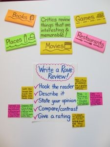 more examples of persuasive writing charts and how to deepen use of charts...Chartchums