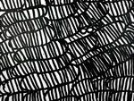 more black n white patterns