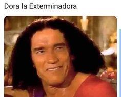 Pinterest: Brenda Ivonne Best Memes, Funny Memes, Hilarious, Dankest Memes, Jokes, Walt Disney Pictures, Short Curly Styles, Curly Hair Styles, Spanish Memes