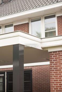 Garage Doors, Patio, Nice, Outdoor Decor, Modern, Home Decor, Environment, Arquitetura, Houses