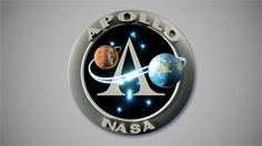 Video: Every single NASA Apollo mission patch ever, animated
