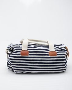 $55 Top of My Christmas Wish List. I've been loving all things nautical.