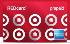 Target Prepaid REDcard Limiting Load By Credit Card To $1,000 Per Day?