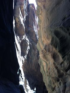 My trip to Zion canyon was Rad Zion Canyon, Cool Pictures