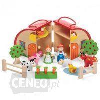 Majdan Zabawek Drewniana farma - od 120,47 zł, porównanie cen w 4 sklepach. Zobacz inne Zabawki ekologiczne, najtańsze i najlepsze oferty, opinie.