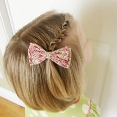 Lucy has been sick, and is finally feeling better! We did a quick lace twist today. #cutegirlshairstyles #toddlerhairstyles #hairstyles #hairinspiration #hairstylesforgirls #girlhair #girlhairstyles #toddlerhair