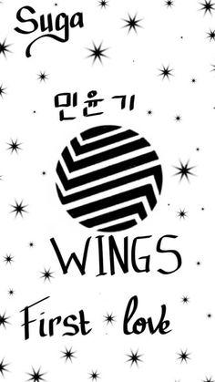 Bts || Min Yoongi || Sugar || First love