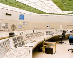 German nuclear power plant