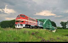 Hungarian State Railways (MAV)  2761  Berettyóújfalu HUNGARY  28 May 2012 Train Truck, Locomotive, Diesel, Russia, Traveling, Europe, Action, World, Pictures