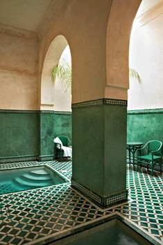 House of Details: The Pasha Suite at Le Jardin des. House of Details: The Pasha Suite at Le Jardin des. Moroccan Design, Moroccan Decor, Moroccan Style, Moroccan Colors, Moroccan Lanterns, Luxury Interior, Interior And Exterior, Interior Design, Design Interiors