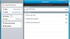 Astrid Offers Gesture-Based To-Do Management for all iOS Devices