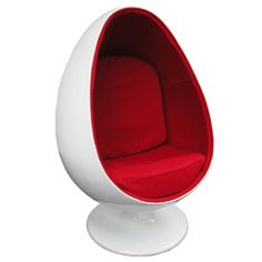 Egg Pod Chair