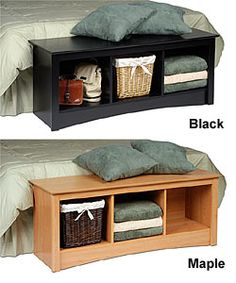 matches the bed i want, and i have the perfect window to put this under! all it needs is a cute cushion! :)