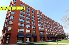 One of our units in The Hargate has a new price! Unit 215 which is a 1 bedroom  1 bathroom corner unit is now $110000!  10160 114 Street Edmonton  Visit www.doncholak.com for more details!