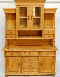 French Country Sideboard Cabinet on The HighBoy