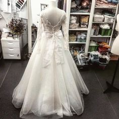 Here, at Rhea Costa we are all about making dreams come true… and what better dream to transform into reality that your own wedding? Make Dreams Come True, Dream Come True, Your Perfect, Dream Wedding, Weddings, Wedding Dresses, Lace, Fashion, Bride Dresses