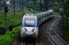 Korail KTX-II 5 at Singilyeok — Trainspo