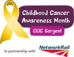 Childhood Cancer Awareness Month | CLIC Sargent