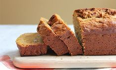 WW Freestyle Zero Point Snacks: Banana Pumpkin Bread