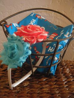 The Seussical Headband for Girls