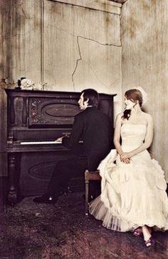 wedding , Vintage Wedding Photography