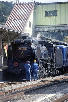 信越本線 高崎→横川間を「快速SL碓氷号」が走る! 蒸気機関車D51_498