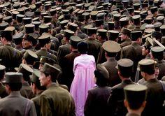 North Korea by www.ericlafforgue...