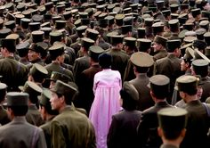 North Korea by www.ericlafforgue...