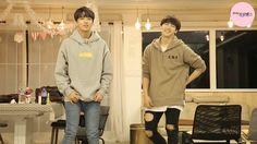 Twitter   JB & Youngjae (BAP)
