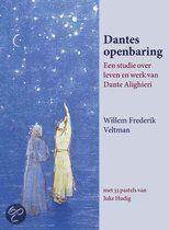 Juke Hudig - Dantes Divina commedia 111 pastels