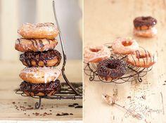 Donuts by Cintamani