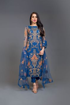 Dress With Shawl, Dress Up, Semi Formal Wear, Cashmere Shawl, Winter Dresses, Dress Brands, Latest Fashion Trends, Colorful Shirts, Fashion Outfits