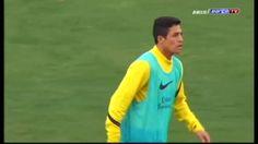 Rondo Posicional 4vs4 + 3, F.C. Barcelona de Guardiola