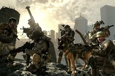 COD Ghosts multiplayer proves why Call of Duty remains one of the biggest franchises in the world.