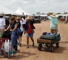 AntiqueWeekend.com™ - Texas Antique Weekend Show Shows & Events - Round Top - Warrenton - Fayette County, TX