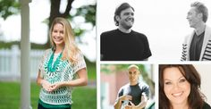 50 Bloggers Making a Difference in Fitness, Health, and Happiness