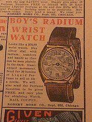 The story of the Radium Girls