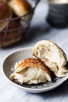 Bilbao Butter Buns