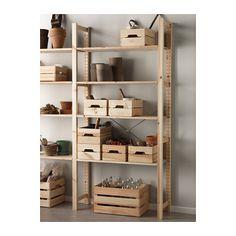 KNAGGLIG Cajón - 23x31x15 cm - IKEA