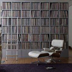 Records | Storage i sooooo need this!