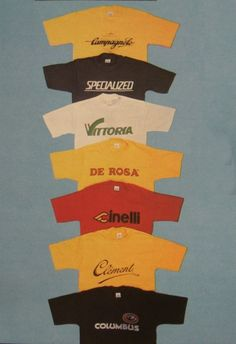 Vintage shirts (pinned by www.redwoodclassics.net).