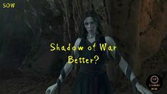 Shadow Of War Better than Shadow of Mordor?