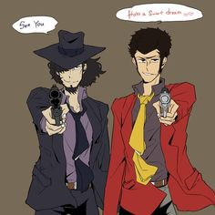 Lupin The Third, My Favorite Image, Anime Figures, Anime Ships, Kaito, Studio Ghibli, Drawing Reference, Anime Love, My Images