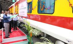 Humsafar Express: Indian Railways Launches New AC 3 Tier Trains