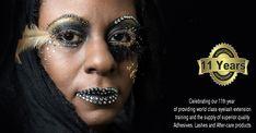 Lash Extension Glue, Eyelash Extension Kits, Eyelash Extension Training, Eyebrow Extensions, Semi Permanent Eyelashes, Eyelash Glue, Septum Ring, Eyebrows, Halloween Face Makeup
