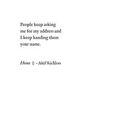 """Home"" 