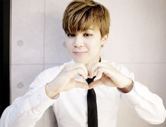 hearts from jikook ♥