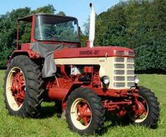 Universal 651 (60 pk) Agriculture, Farming, Fiat, Vehicles, Iron, Antique Tractors, Tractors, Irons, Cars