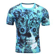 Boys Short Sleeve Mandala Dreamcatcher 3D Printed T Shirt for Kids Cool Casual Top