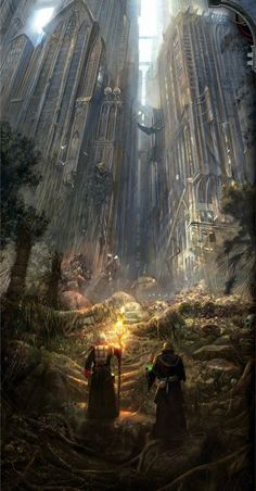 What Are Your Favorite Concept Art Pieces Of The Imperium? | Page 5 | Warhammer 40,000: Eternal Crusade - Official Forum